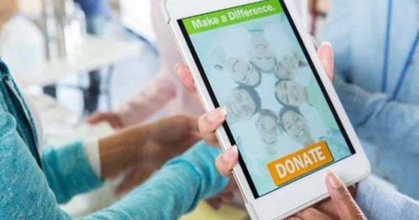 Nonprofits Should Develop Their Tech Fluency